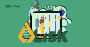 Lisk Lsk The Price May Drop To 0 568 Besides Short Term
