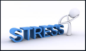 استرس چیست؟