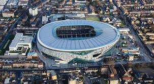 Populous was the architect for the tottenham hotspur stadium project, responsible for all aspects of the design of. Tottenham Hotspur Reveals Stadium Opening Date