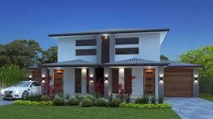 6 bedroom townhouse design