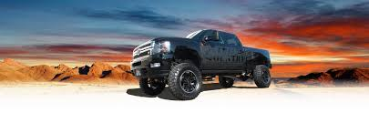 Lift your Chevy Silverado 2500HD with a Lift Kit by Tuff Country ...