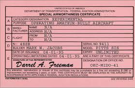 faa form 8130 7 aircraft maintenance