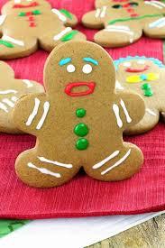 gingerbread man cookies. Fine Cookies Gingerbread Men Cookies To Man