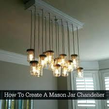 how to make a chandelier with mason jars mason jar chandelier mason jar chandelier wagon wheel