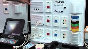 the features and benefits of tekcare 400 and tektone p5 nursecall TekTone Wiring Diagram From Sf1510 Tektone Nurse Call Wiring Diagram #13