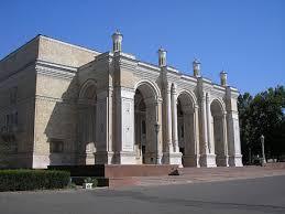 Балет в Узбекистане В ноябре 1918 г в Ташкенте была учреждена Государственная опера куда вошла и балетная группа Балетные актеры участвовали в оперных спектаклях