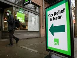 At h&r block, we have many filing options to make it easy for you. Don T Use The Covid 19 Pandemic To Pull A Fast One On The Taxman Experts Warn Financial Post