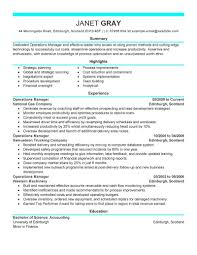 Resume Summary Examples Yahoo Answers Poundingheartbeat