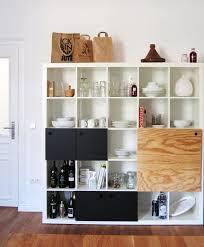 ikea kitchen storage expedit unit