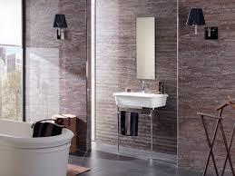 Porcelanosa Bathroom Accessories Bathroom Ceramic Wall Tile Stone Look Desert Blue Porcelanosa