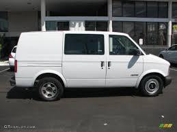 1998 Chevrolet Astro Cargo Photos, Specs, News - Radka Car`s Blog