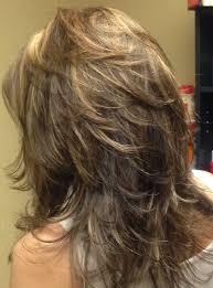 Hairstyles Long Layered Haircut For Medium Length Interesting