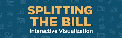 Splitting The Bill Visualization Iadb