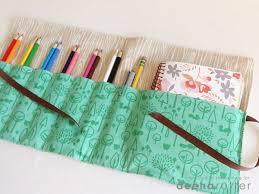 Decorate Pencil Box