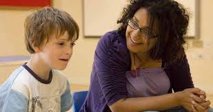 Working With Autistic People Classroom National Autistic Society