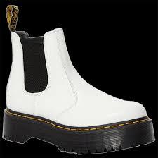 Martens 2976 platform chelsea boot in black at journeys! Platform Chelsea Boots Dr Martens Shop Clothing Shoes Online