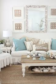 Tropical Living Room Decor Easter 2017 The Living Room Starfish Cottage Your Inspired