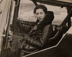 Amy Johnson – New Papers Uncovered in WES Archives – IET Archives Blog