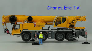 Ltm 1090 4 2 Load Chart Wsi Liebherr Ltm 1090 4 2 Mobile Crane By Cranes Etc Tv