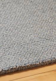 sizable woven cotton rugs crossweave taupe grey eco loom hooked rug hook