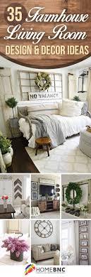 Best 25+ Farmhouse living rooms ideas on Pinterest | Rustic ...