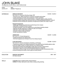 Free Resume Builder And Free Download | Resume Examples and Free ...
