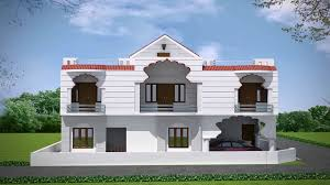 Small Picture House Design In India Punjab YouTube