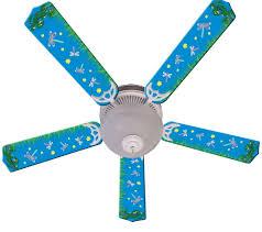 ceiling fan blade covers kids