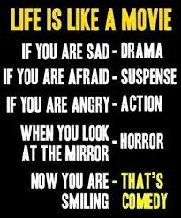 Quotes About Life Good Movie. QuotesGram