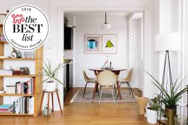 Small furniture for small apartments Sectional Apartment Therapy Best Small Space Dining Tables Tiny Dining Tables Apartment Therapy