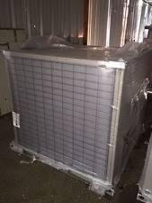 york gas package units. york 5 ton packaged unit gas/elec 208/230v 3ph ac \u0026 heater dnz060n06525nx   ebay york gas package units .
