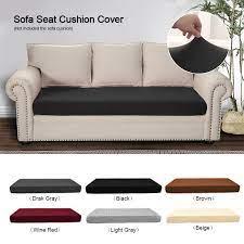 pillows 1 3 seat stretchy sofa seat