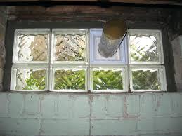 glass block basement windows cost shining inspiration basement glass block window installation regarding plan 6 home design free