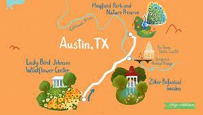 Native Land Design Austin Tx Austin Gardens Self Guided Day Trip Garden Design