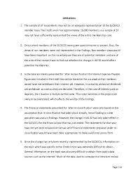 cape accounting sba 11