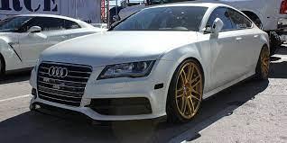 Ghost Motorsports Audi A7 Audi A7 Audi Cars Audi