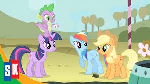 my little pony friendship is magic games ponies play 1 5 iron pony peion
