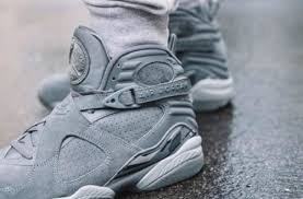 jordan 8 cool grey. air jordan 8 cool grey new jordans