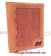 manning custom leather custom leather work hand tooled leather hand made