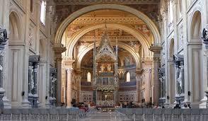 famous ancient architecture. Most Famous Ancient Roman Catholic Basilicas Of Rome Architecture