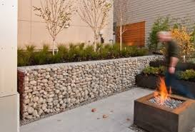 Small Picture Garden Wall Ideas Home Design Ideas and Inspiration
