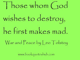 War And Peace Quotes Best Warandpeace48jpg 48×48 Coriolanus Inspiration Pinterest