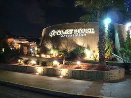 Chart House Restaurant In Downtown Jacksonville Fl
