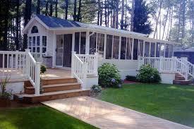 manufactured home porch designs 35 single wide manufactured home deck design idea