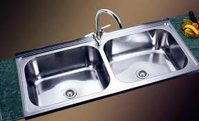 sink brands kitchen and best stainless steel in india thechowdown