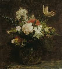 famous flower still life paintings google search