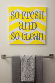 Yellow Bathroom Best 25 Yellow Gray Bathrooms Ideas Only On Pinterest Yellow