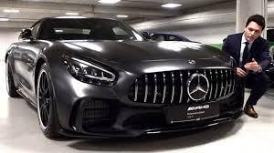 Узнайте, почему он такой дорогой! 2020 Mercedes Amg Gtr Full Review Gt Roadster Pro Sound Exhaust Interior Exterior Youtube