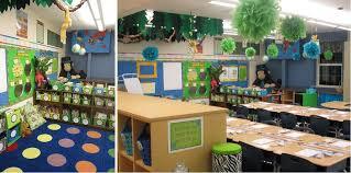 cara desain 30 dekorasi ruang kelas inspiratif