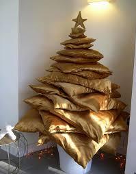 Cushion Christmas Tree
